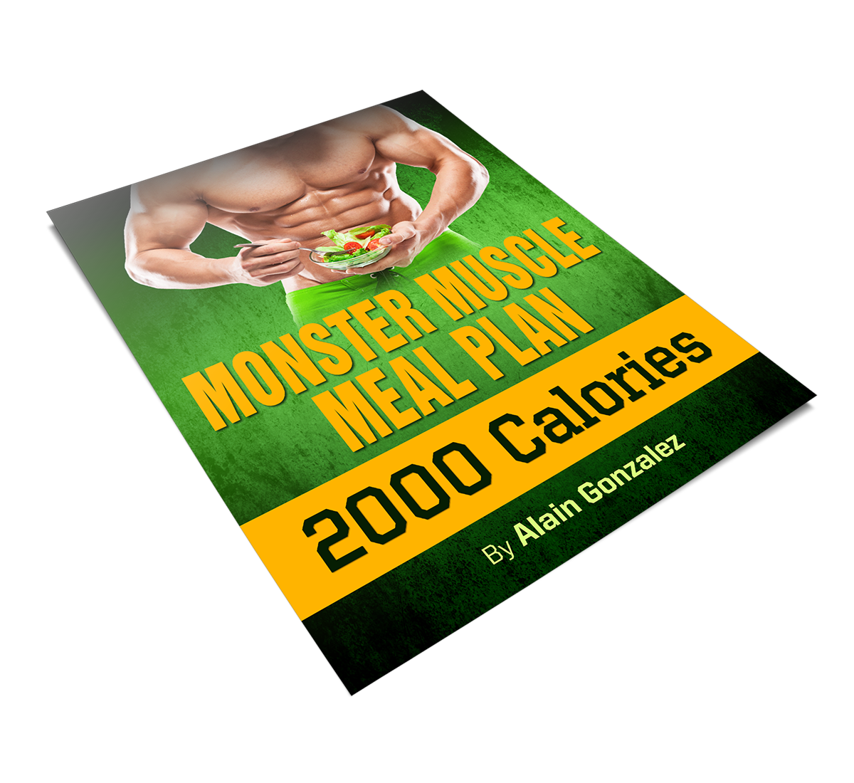the max muscle plan pdf