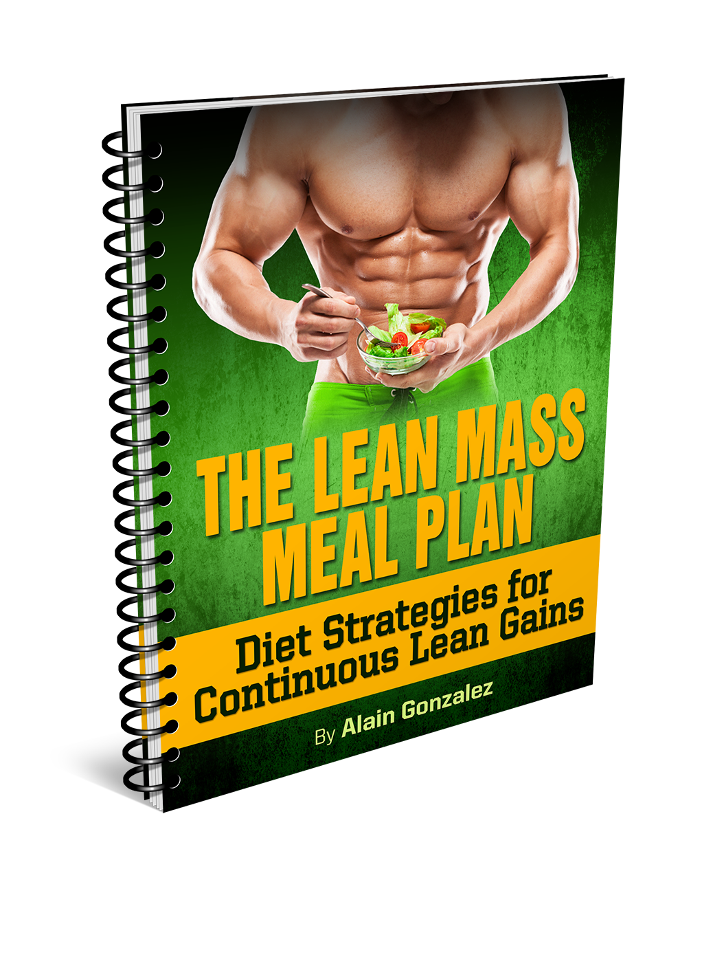 Lean Mass Meal Plan